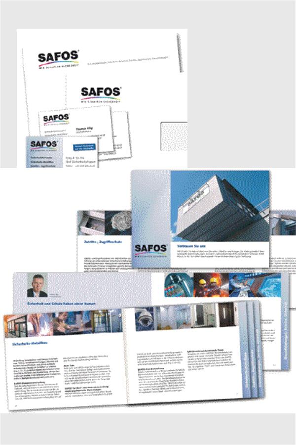 SAFOS Sicherheitstechnik