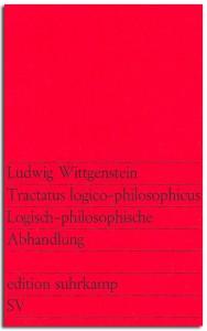 Wittgenstein zum Ersten: Magazin Cornelia Aschmann Kommunikation