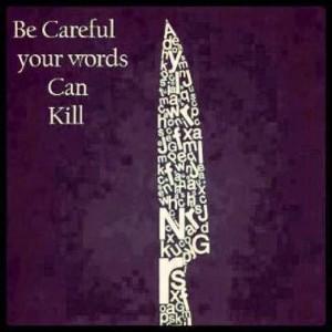 Verführerisch oder kämpferisch - Worte entfalten Kraft! Eindrückliche Illustration von HeartsparadisHeartsparadise